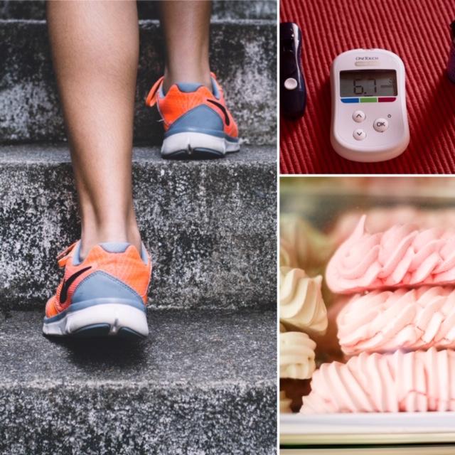 Importance du sport chez les personnes diabétiques