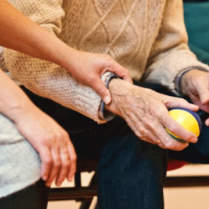 Objectif Bien vieillir Senior en forme -Forme Service Grenoble
