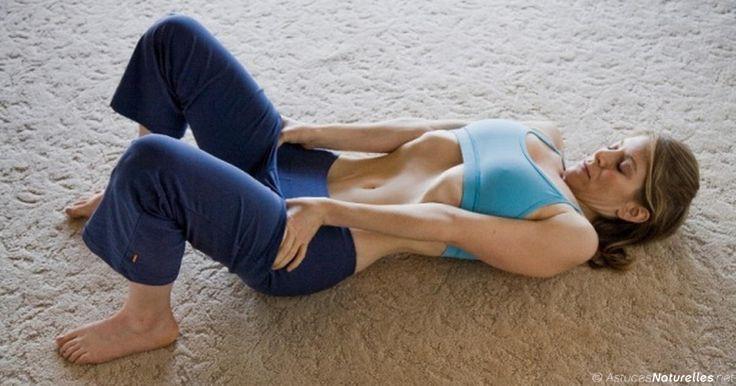 Les bienfaits du Stomach vacuum